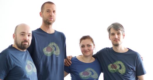 Arangodb tshirts