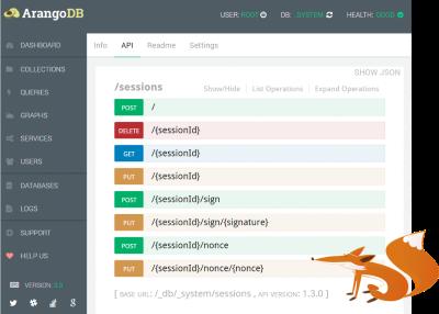 arangodb web ui foxx - Java SE + JavaFX + NOSQL + Mobile COMPLETO (Presencial)