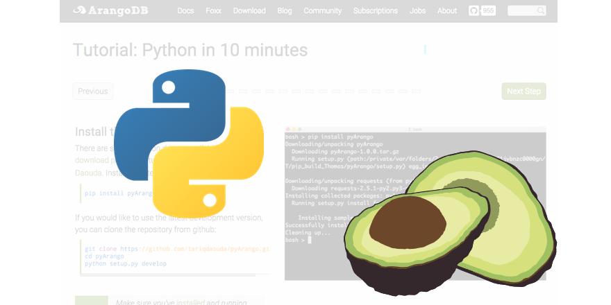 python_arangodb_tutorial