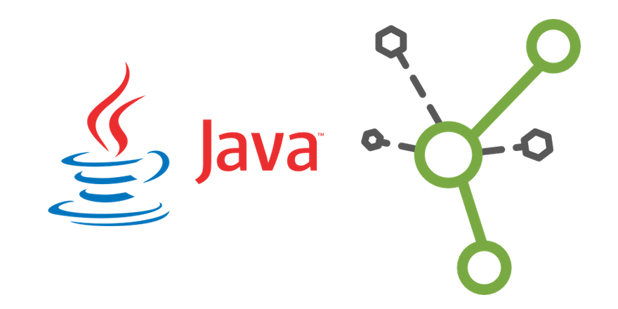 recipe java graph arangodb white background