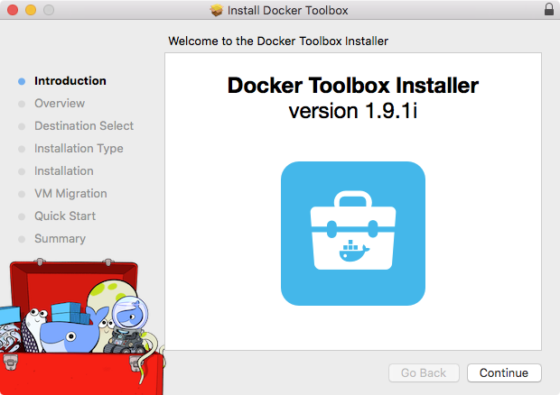 Running ArangoDB on a Mac with Docker and Kitematic / Docker-Machine
