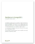ArangoDB white papers