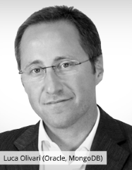 Luca Olivari President ArangoDB