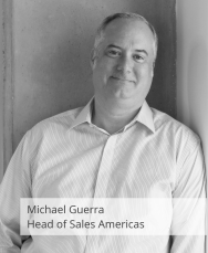 Michael Guerra ArangoDB