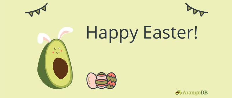 Arangodb Easter Egg Hunt Arangodb