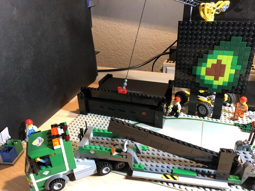 6yo LEGO®