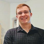 Chris Woodward profile photo about page arangodb