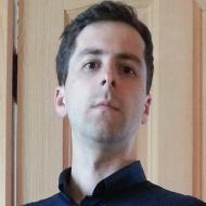 Andrei Lobov Software Developer ArangoDB