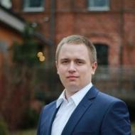 Adam Janikowski Go Engineer ArangoDB