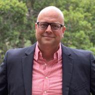 Matt Ekstrom profile photo about page arangodb