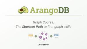 arangodb graph course beginners slide 001