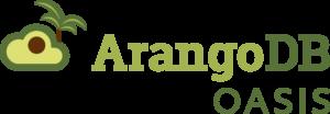 arangodb oasis logo small