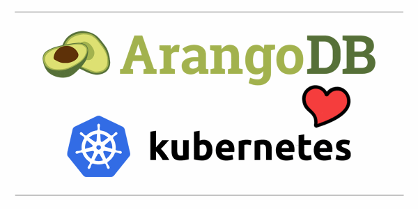 ArangoDB and Kubernetes