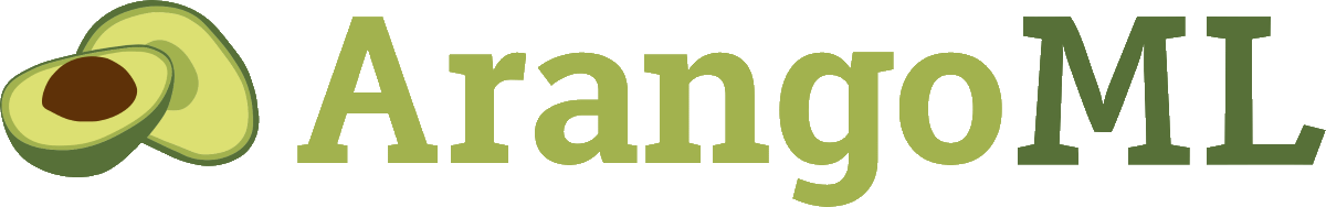 ArangoDB Machine Learning Logo