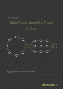 Scalable Fraud Detection Cover