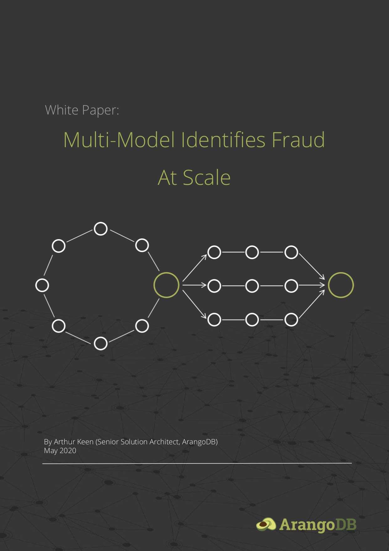 White Paper Fraud Detection Cover