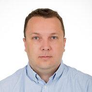 Marcin Swiderski