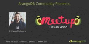 Picsum Vision Meetup