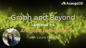 ArangoDB for Beginners