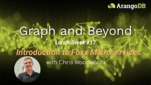 introduction to foxx microservices