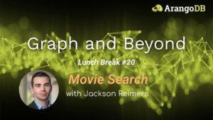 Movie Search Lunch and Learn