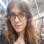 Sarah from Slack