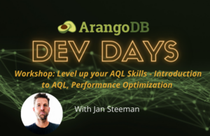 level up your aql with jan steeman