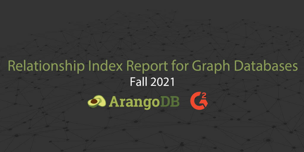 Relationship Index Report Fall 2021