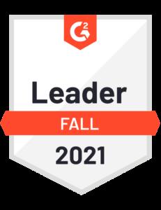 G2 Crowd Fall 2021